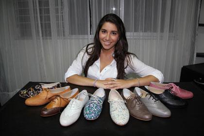 Zapatos Peru 2011