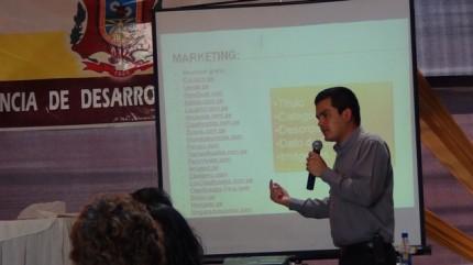 Evento: Como Vender Zapatos por Internet www.Zapatos.com.pe