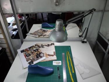 Diseñadores de Calzado