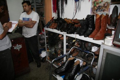 Estiman vender más de 70 mil zapatos en Calzaferia