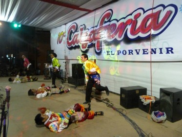 X Calzaferia abre sus puertas en El Porvenir