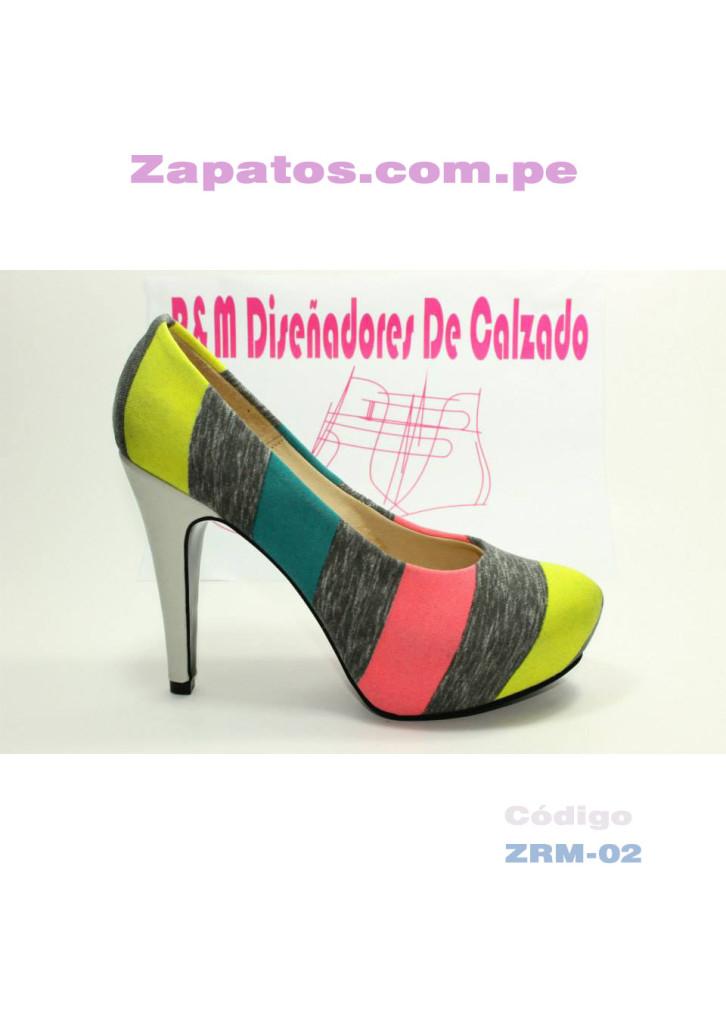 a0907af22 Catalogo Calzado de Diseño   Fabricantes de Zapatos   Proveedores de ...